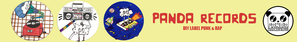 PANDA RECORDS